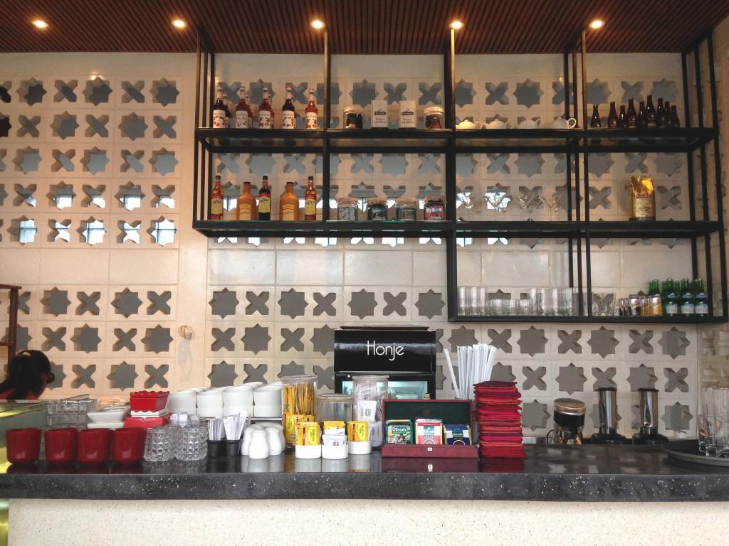 Bar di Honje